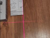 Nivela cu laser si boloboc, Nou !
