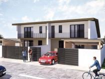 Vila tip Duplex - 3 camere - 145 mp teren Popesti Leordeni,