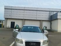 Audi A6 2006 2.7 195CP