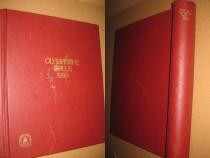 B800-I-Catalog Timbre Olimpiada Moscova 1980 cu tarile soc..