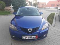 Mazda 3 1.6 diesel 2007