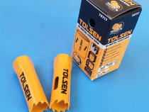 Carota (17 mm) bi-metal, diverse utilizari - tolsen !!!