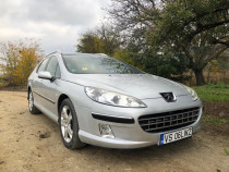 Peugeot 407 sw 2.0 HDI - 136cp