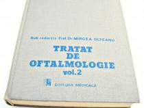 Tratat de oftalmologie (1989, Mircea Olteanu)