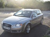 Audi A4 break, 2.0 diesel