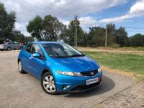 Honda Civic*1.4 benzina-i-Vtec*af.2011*EURO 5*clima*Germania