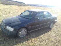 Mercedes Benz C250 2.5 TD W202 an 1996 fara acte