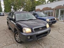Hyundai Santa Fe,2.0Diesel,2004,Finantare Rate