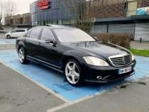 Mercedes Benz S500Limuzina