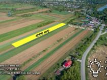 Teren intravilan Bolintin Vale (30 km de Bucuresti) 4000mp
