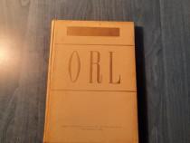 Ortorinolaringologie O R L de St. Garbea