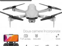 Drona 4K 2 camere,mar 42 cm,distanta 200-300m,Zbor 25 minute