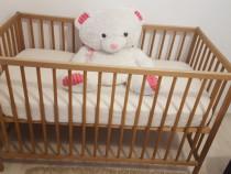 Pătuț bebe
