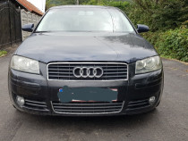 Audi A3 af.2005 piese