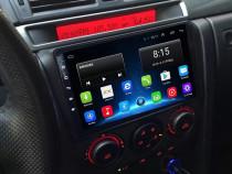 Navigatie dedicata Mazda 3 ~ An 2004 - 2009