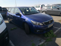 Peugeot 308 Sw 1.6 BlueHDI 2018 Diesel Manual 6+1 tr 120CP