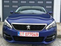 Peugeot 308 Sw 1.6 BlueHDI 2018 Diesel Manual 6+1 tr 120CP