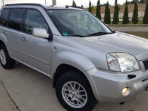 Nissan x-trail confort fab.02.2007~euro4 Posibilitate rate =