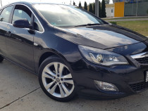 Opel astra j 1.7diesel~euro 5 fab2010/clima/xenon rate