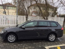 Vw Golf 7, 2016, 4x4, Lounge Edition, RATE, recent Inmatric.