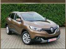 Renault Kadjar Intens 4x4 2015