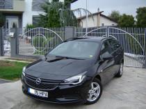 Opel Astra K an 2017.1.6 CDTI.euro 6.Inmatriculata.Superba