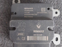 Calculator airbag Dacia / Renault, Continental 985100336R
