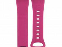 Curea silicon de schimb bratara Samsung Gear Fit 2 SM-R360