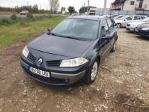 Renault megane an 11/2007 1.9 dci 130 cp