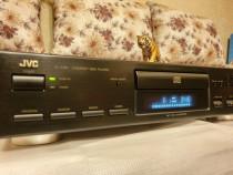 JVC XL-V184BK. Un mare cd player. Estetică perfectă !