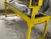 Masina profesionala pe apa de taiat marmura si granit