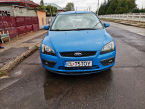 Ford focus 1.8 diesel an 2006 115 cp