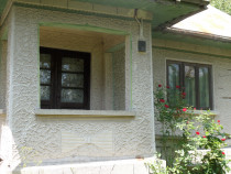 Teren / casa vacanta munte Breaza
