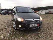 Opel Zafira Opc Line. 1.9 Cdti