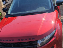 Land rover Range Rover Evoque Panoramic