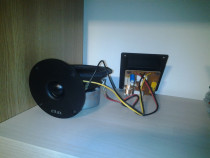 Difuzoare, boxe raft eltax monitor 3, fara cutii