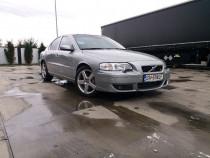 Volvo S60 R 2.5T 4x4 299 Cai Putere Model Facelift 2006