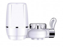 Purificator apa MRG , Atasabil, Cu robinet, Cu filtru C358