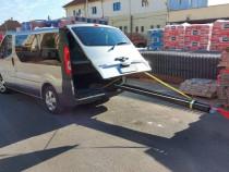 Transport marfa Fagaras