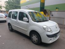 Renault Kangoo 1.5D, 2012