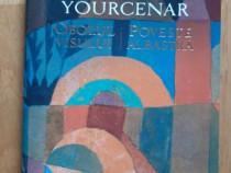 Marguerite yourcenar obolul visului poveste albastra