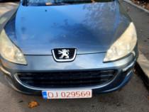 Peugeot 407 2000 diesel hdi,6 trepte
