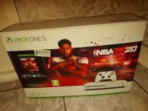 Consola Xbox One S 1TB NOUA NBA 2K20 Assassins Creed Odyssey