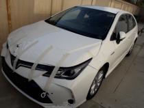 Toyota Corolla Dinamic Plus hybrid 2020