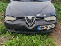 Alfa Romeo 156 / 2002 / 1.9 JTD