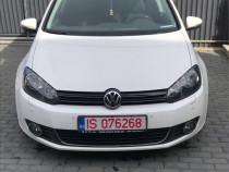 VW Golf VI 2.0 TDI 140 cai * DSG * Euro 5