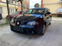 Seat Ibiza Facelift 1.4 Tdi