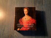 1000 capodopere ale picturii europene de la 1300 la 1850