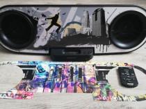 Boxa portabila Sony RDH-SK8iP