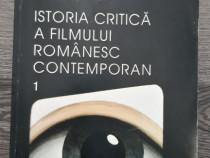 Istoria critica a filmului romanesc contemporan v sava